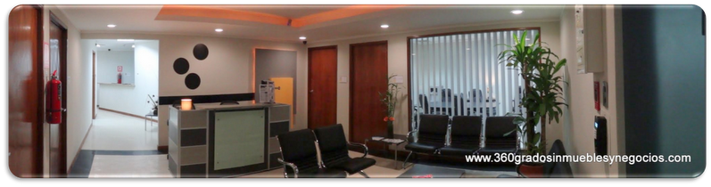 Alquiler de Oficinas Temporales Virtuales 360gradosinmueblesynegocios.com Business Center