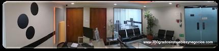 wwww.360gradosinmueblesynegocios.com oficinas virtuales y privadas